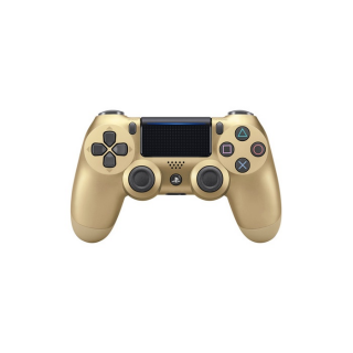 ***NEW***Sony DualShock 4 Wireless Controller (Gold)