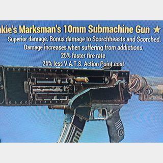 Weapon | Junkie's 10mm J2525LVC