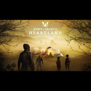 Bundle | Heartland Bundle
