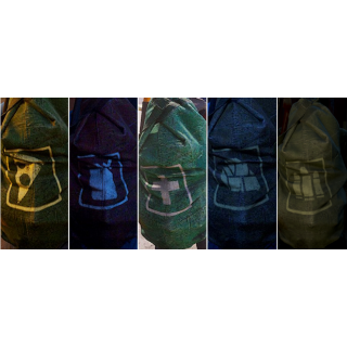 Resources | 1 of Each Rucksack!