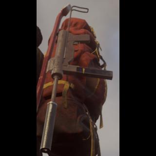 Weapons | M3 Grease Gun 999x