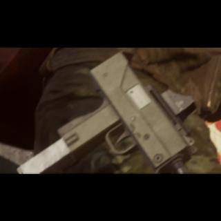 Weapons | Mac-10 999x