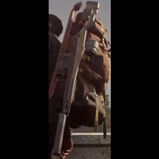 Weapons | SOCOM II 999x