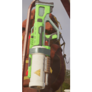Weapons | Pyro Launcher 999x