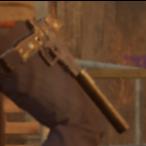 Weapons | P220-45 Elite Pistol