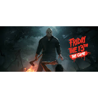 I will Help you get better at Friday the 13th