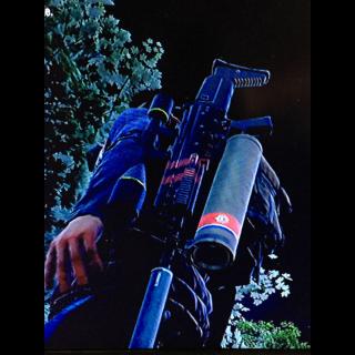 Weapons | 💀 RTX StormBringer 999x