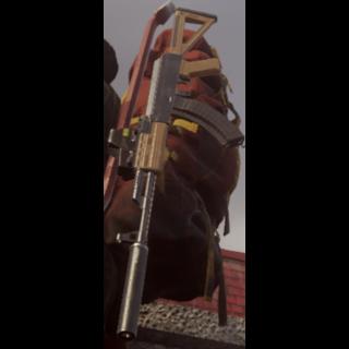 Weapons | Custom AK-47 999x
