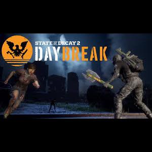 Bundle | 1 Guarentee Daybreak Win