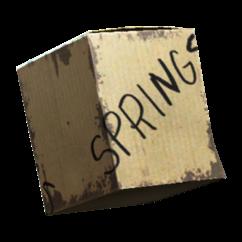 Junk   5 Bulks of Springs PC