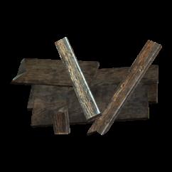Junk | 2 Bulks of Wood