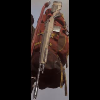 Weapons | M14 DMR 999x