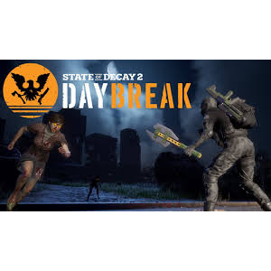 Bundle | 2 of Any DayBreak Guns