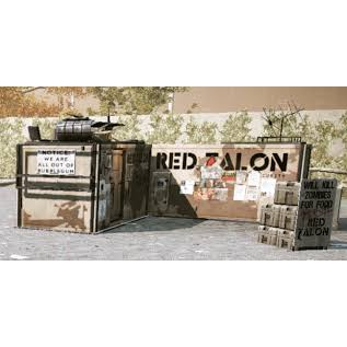 Other | Red Talon Prefabs