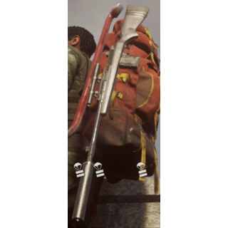 Weapons | Hunters Bolt Scout 999x