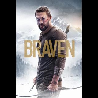 Braven HD VUDU Code