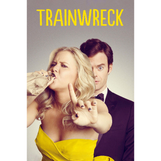 Trainwreck HD iTunes Code