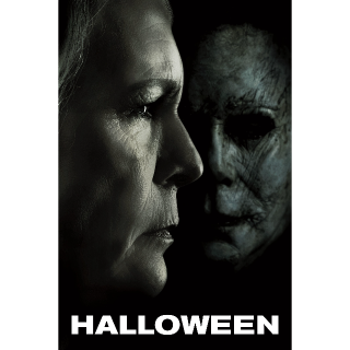Halloween HD MA Code
