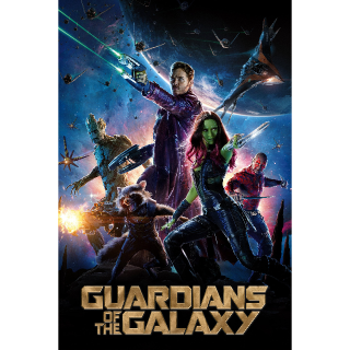 Guardians of the Galaxy HD Google Play Code
