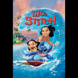 Lilo & Stitch (Google Play Redeem Code)