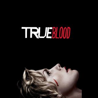True Blood: The Complete Series HD VUDU CODE