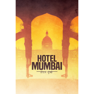 Hotel Mumbai HD MA