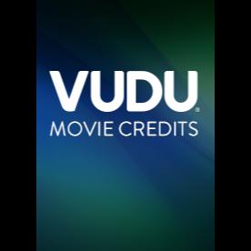 $25 VUDU CREDIT prefix VWPP {5x$5}
