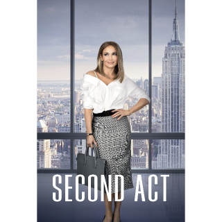 Second Act HD iTunes Code