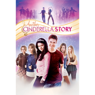 Another Cinderella Story HD MA Code