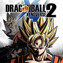 Dragonball Z Xenoverse 2