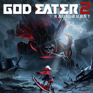 GOD EATER 2 Rage Burst (Steam Key)