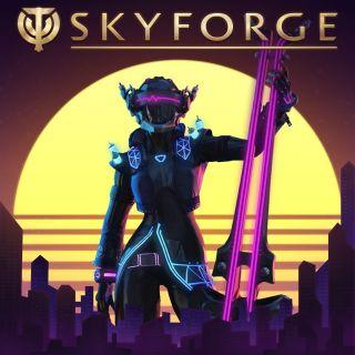 Skyforge: Soundweaver Quickplay Pack