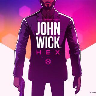 John Wick Hex (EPIC Store Key)