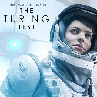 The Turing Test (Steam Key)