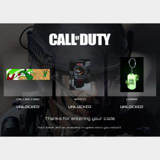 Call of Duty: Modern Warfare 2019 Doritos Bundle