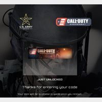 """Call of Duty: Modern Warfare 2019 """"Ode to the Brave"""" animated Calling Card"""