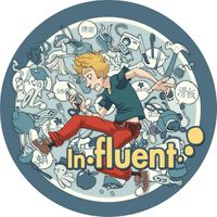 Influent + Learn Japanese DLC (Steam key)