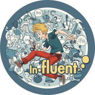 Influent + Learn Japanese DLC (Steam key)