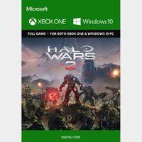 Halo Wars 2 (XBOX One / Windows 10) [Auto delivery]