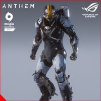 Anthem Wildwood Vinyl *Exclusive
