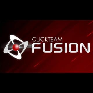Clickteam Fusion 2.5 (Steam Key)