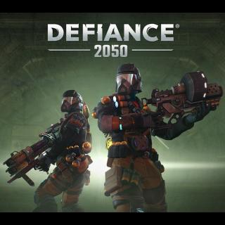 Defiance 2050: Demolitionist Founder's Pack (Trion Worlds key)