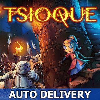 TSIOQUE (Steam key) [Auto Delivery]