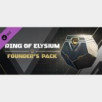 Ring of Elysium - Founder's Pack DLC (Steam Key)
