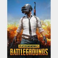 PLAYERUNKNOWN'S BATTLEGROUNDS (PUBG) Steam Code