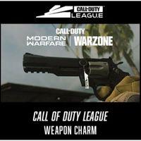 Modern Warfare / Warzone Call of Duty League Weapon Charm DLC (PS4/PC/Xbox)
