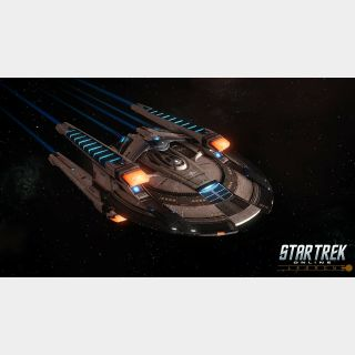 Europa-class Heavy Battlecruiser [T6] for Star Trek Online