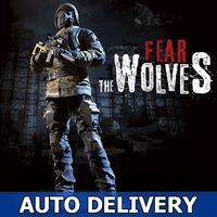 Fear The Wolves (Steam key) [Auto Delivery]
