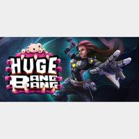 Huge Bang Bang (Steam key)