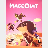 MageQuit (Steam key)